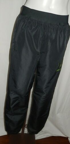 Adidas Youth Athletic Soccer Sweat Pants Black  AX63677 Size L / G
