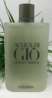 Acqua Di Gio By Giorgio Armani 5ml  EDT Sample Travel Mens Aqua
