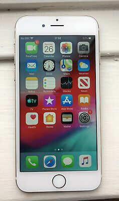 Apple iPhone 6 - 64GB - Gold A1586 (CDMA + GSM)