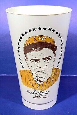 1973 7-11 Slurpee Cups STEVE CARLTON PHILADELPHIA PHILLIES Seven Eleven Baseball