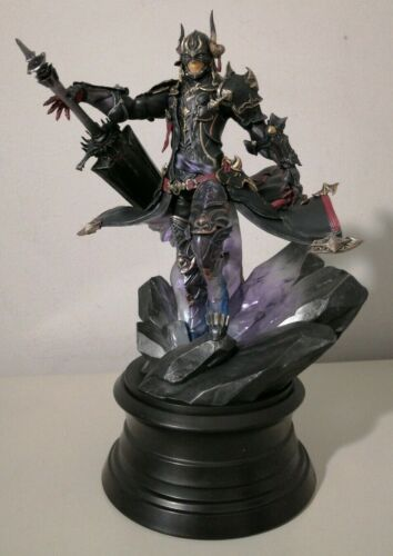 Final Fantasy XIV Shadowbringers DARK KNIGHT Meister Quality Figure