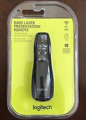 OEM Receiver for Logitech Spotlight Presentation Remote WHITE 993-001302