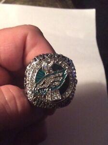 2017 Philadelphia Eagles Super Bowl Ring