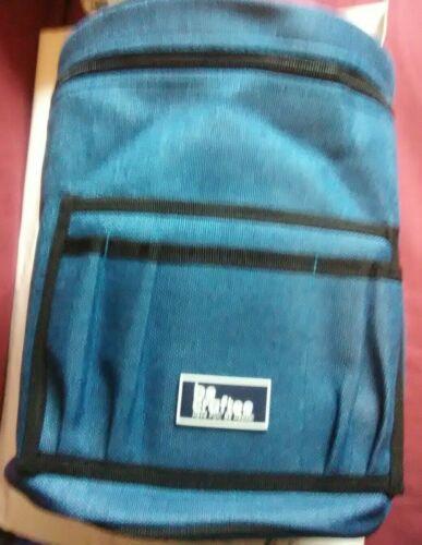 Navy Blue Be Craftee Craft Bag