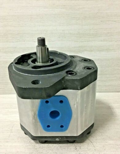 NEW REXROTH 9510490050 HYDRAULIC GEAR PUMP ENGINEERED REPLACEMENT