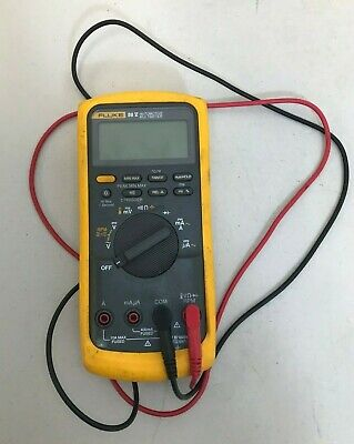 Fluke 88-5 88v 1000v Automotive Multimeter