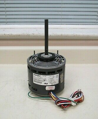 Parallel S81-346 81346 13hp 48y 5.6 Furnace Blower Motor Used Free Shipping