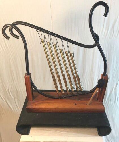 Kithara harp