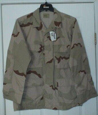 Us Army Air Force Uniform (US Military Army Air Force OEF OIF DCU Desert Combat Uniform Jacket Shirt)