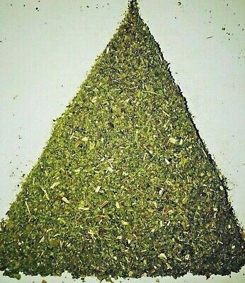 1 Lb Mullein Leaf - Herbal Blend (Damiana Mugwort Mullein Marshmallow) Leaf 1/2lb ~Spice Discounters