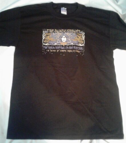 BLACK CROWES May 19th & 20th 2005 Norfolk, Virginia  THE NORVA, LARGE, RARE, VTG