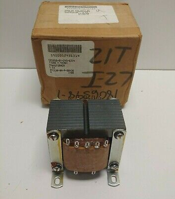 New Mil-spec Freed 230v Transformer 73386-43361 43361 1806598-1