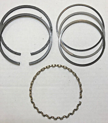 Quincy 8168 Piston Ring Kit