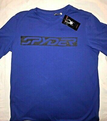 Planet Eclipse Pro-Formance T-Shirt Icon-Bleu-Medium-PAINTBALL