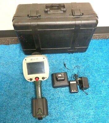 Scott Eagle Imager Ii Thermal Flir Camera