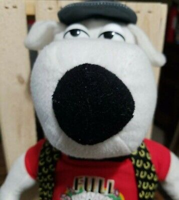 Family Guy Brian Griffin 2006 Stuffed Plush Dog Poker Dealer Outfit 15