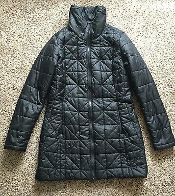 The North Face Jacket women size:M Black Read Desc!!