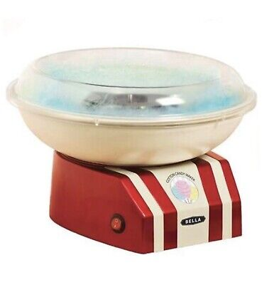 Bella 450w Retro Cotton Candy Maker
