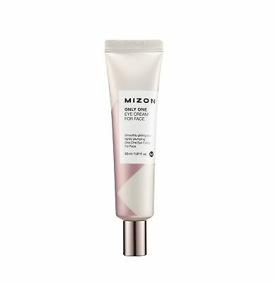 Mizon Only One Eye Cream For Face 30ml / Free Gift / Korea Cosmetics