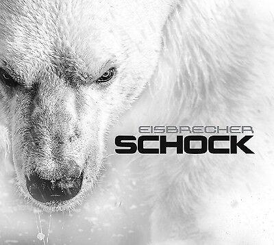 Eisbrecher   Schock  Cd New