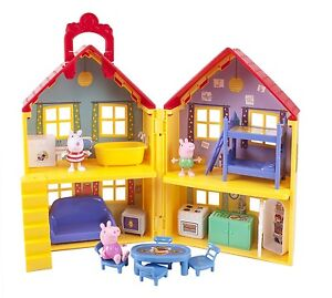 Peppa pig house for sale