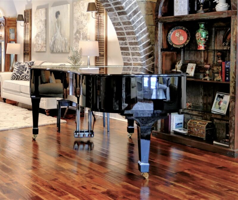 Boston by Steinway Grand Performance Piano 7