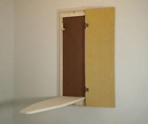 Built in Ironing Board   eBay