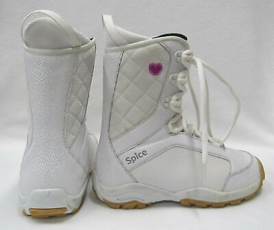 Boots - Spice Snowboard Boots