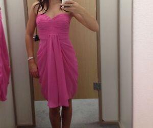Seduce Bright Dress (Size 6) Belair Mitcham Area Preview