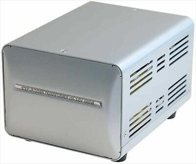 Kashimura Voltage Transformer 220-240v To 100v 1500w Nti-20 Transformer Convert