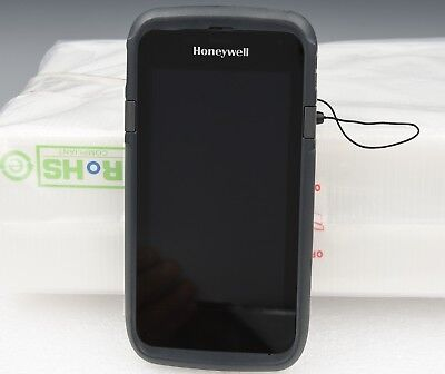 Honeywell Intermec Dolphin Ct50 - N6600 Android 4.4.4 Ct50lun-cs12s00 Bt Gms