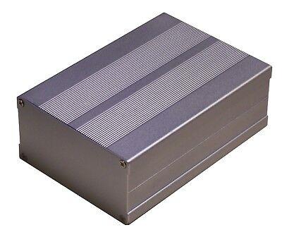 Aluminum Project Box Enclosure Case Electronic Diy 153x105x55mm-medium Us Seller