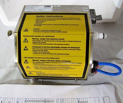 Foba Dp50 Ydp Yag Laser Chamber Pump Module