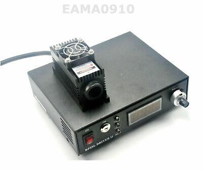 1064nm 100mw Ir Infrared Laser Module Ttlanalog Tec Adjustable Power Lab