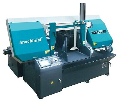 Automatic 20-12 Inch Band Saws Horizontal Hydraulic Cnc Bandsaw Machines