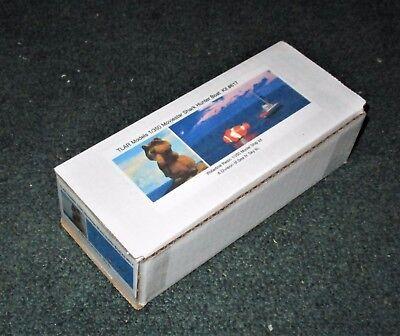 1/350 Resin Great White Shark Hunter Boat TLAR Models Waterline Kit #617 New!