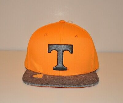 NWOT Tennessee Volunteers Boys Youth Adjustable Hat Cap (One Size) Shirt Jersey - Tennessee Volunteers Hats