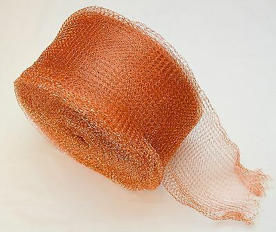 STUF FIT COPPER MESH For Rat Mouse ...