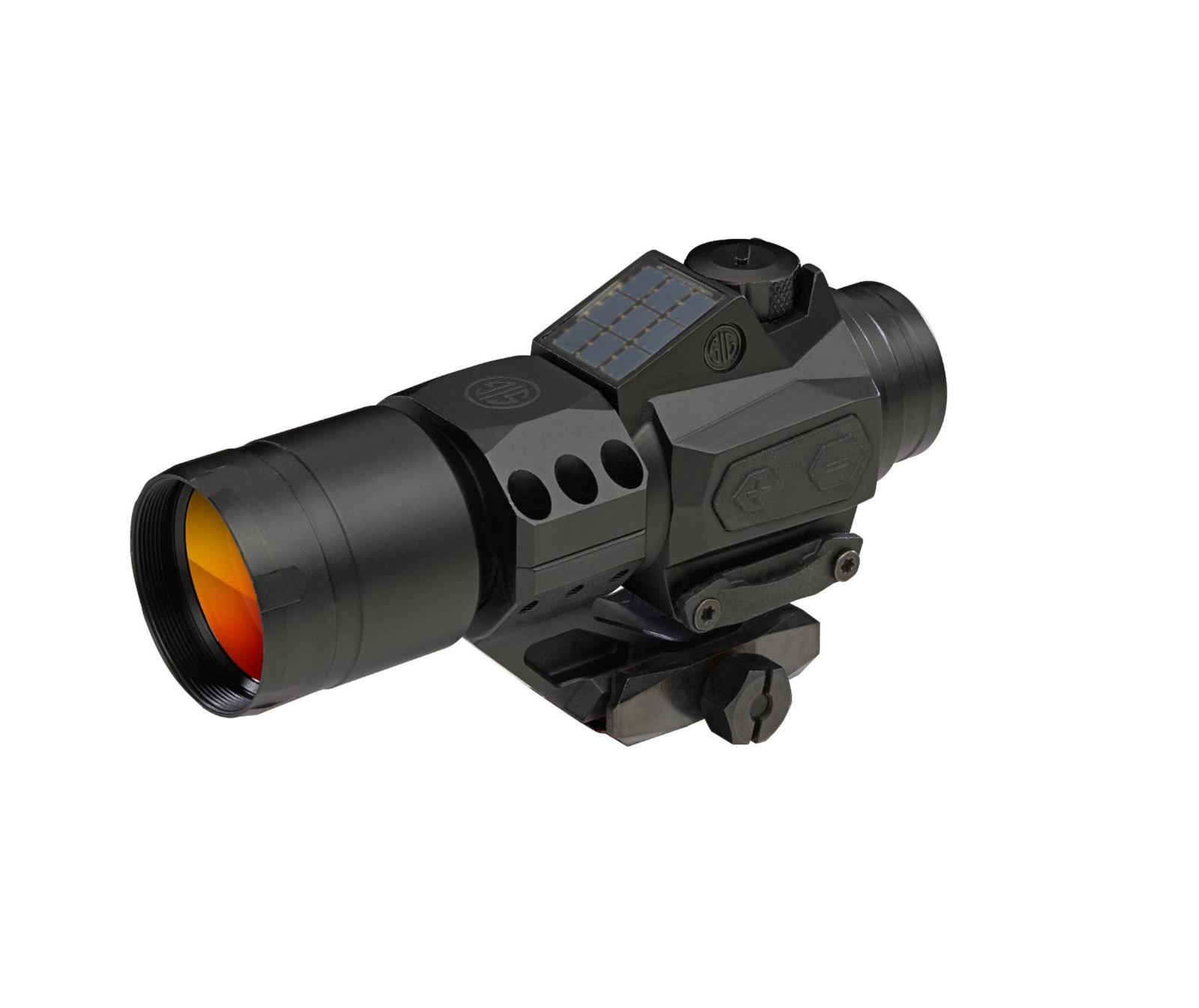 Sig Sauer Romeo 6T Red Dot Gun Sight ~ NEW