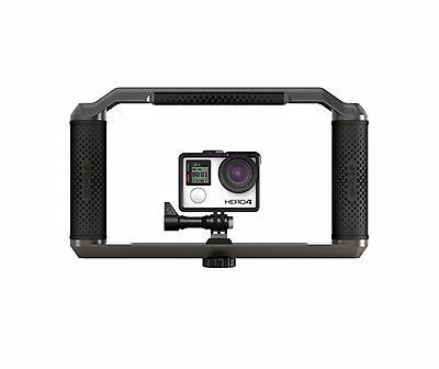 GoPole TriadGrip  Multi-Configuration Tray for GoPro cameras