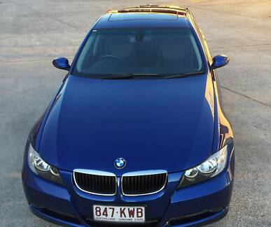 2007 BMW 320i - Immaculate condition Paddington Brisbane North West Preview