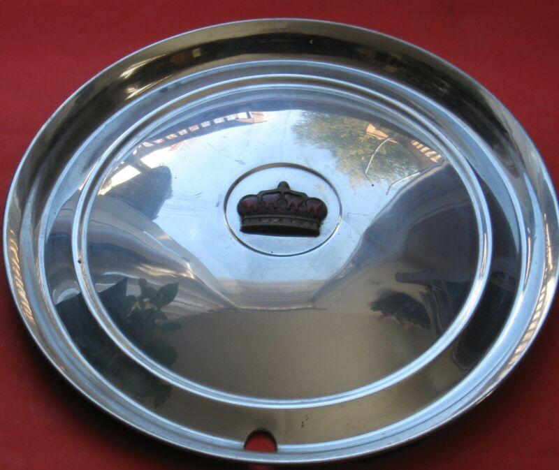 1950 Chrysler Imperial Wheel Cover