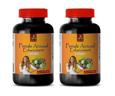 libido booster for women best seller - FEMALE AROUSAL ENHANCEMENT maca maca