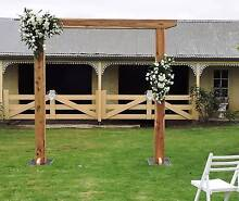 Wedding Arbor  For Hire Highton Geelong City Preview