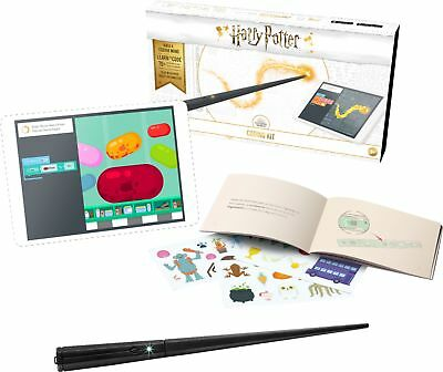 Kano - Harry Potter Coding Kit - Gray