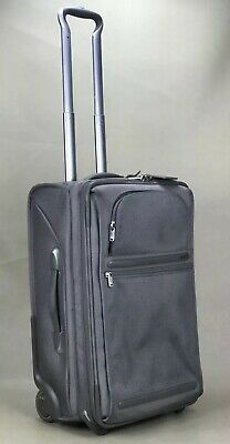 Used TUMI Frequent Traveler Expandable 22