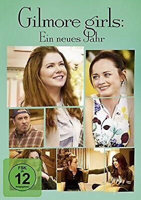 Gilmore Girls - Ein neues Jahr Staffel 8 NEU OVP 2 DVDs Die neue Serie
