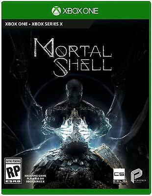 Mortal Shell - Xbox One NEW FREE US SHIPPING