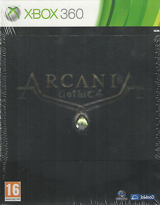 Arcania Gothic 4 - Special Edition - Xbox 360
