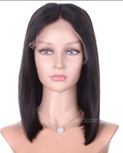 """Lace front wig 14"""""""